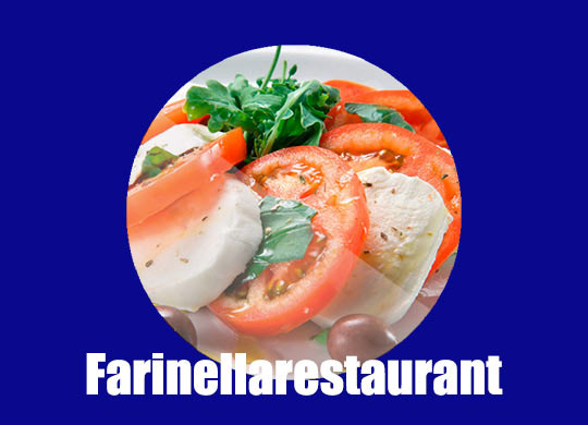 farinella restaurant